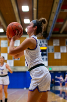 Gallery: Girls Basketball Bishop Blanchet @ Lake Washington